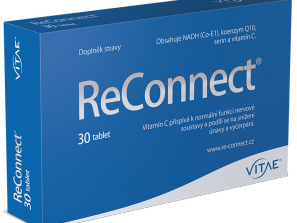 ReConnect 30 tablet