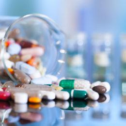 prášky, tableta, zdraví